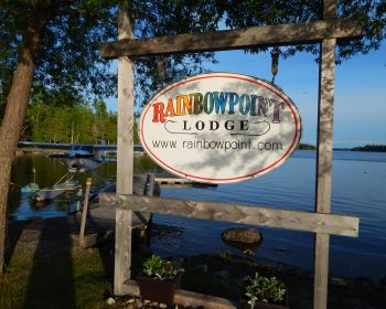 Welcome to Rainbow Point Lodge